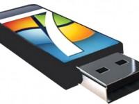 USB'den Windows 7 Format Atma